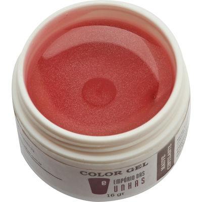 Color Gel UV Mauve Cintilante 16 gr